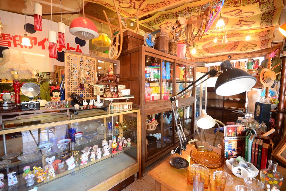 <b>【tiptop】</b>鮮やかな配色が可愛くて懐かしい。昭和レトロの世界へようこそ!