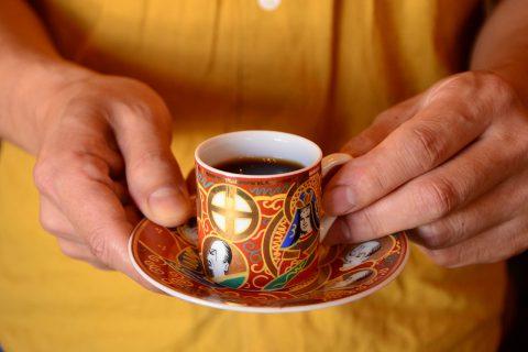 街ネタプラス 鹿児島 グルメ コーヒー モカジャバ