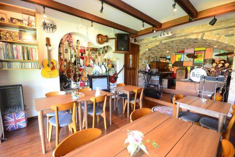 街ネタプラス|鹿児島|グルメ|カフェ|Imagine-cafe/PH2