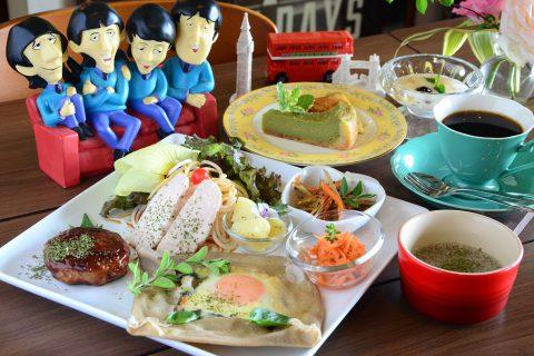 街ネタプラス|鹿児島|グルメ|カフェ|Imagine-cafe/PH3