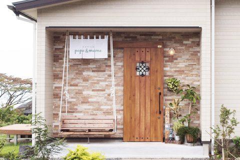 街ネタプラス|鹿児島|グルメ|カフェ|pepe&meme/PH1