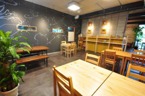 街ネタプラス|鹿児島|子連れランチ|レリーサカフェ
