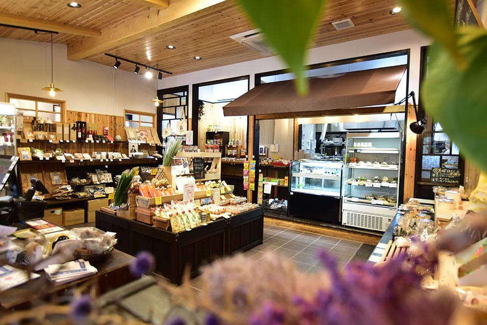 """<b>【森のかぞく Aira Kitchen】</b>マルシェ強化&ドリンクスタンドが誕生!""""森かぞ""""のワクワクが止まりません"""