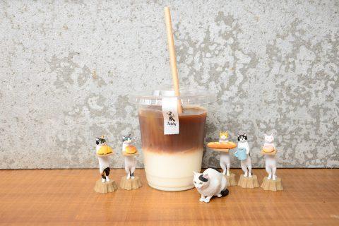 街ネタプラス 鹿児島 グルメ Tabby-coffee/