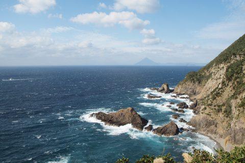 街ネタプラス 鹿児島 おでかけ 佐多岬1