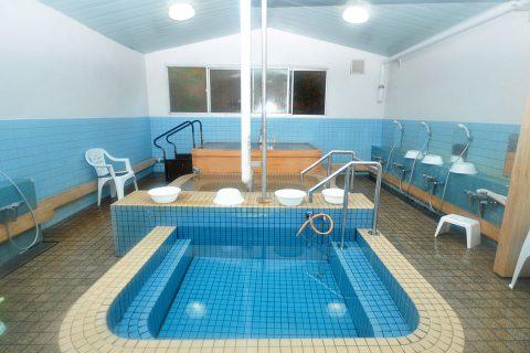 街ネタプラス|鹿児島|おでかけ|温泉|えがおの湯|大浴場