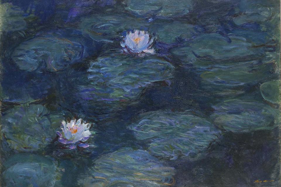 【鹿児島市立美術館】小企画展「花・華・はな〜描かれた花々〜」
