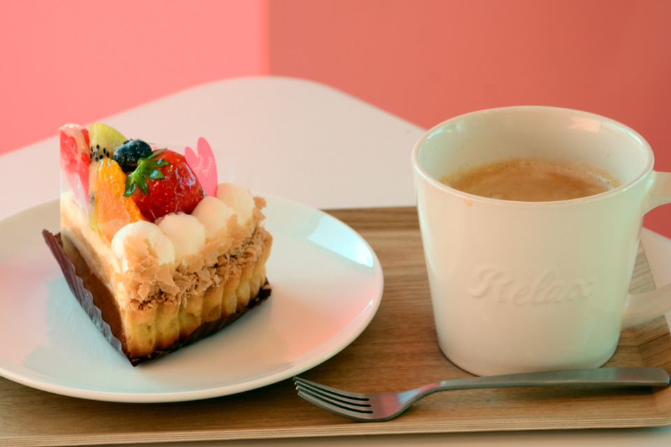<b>【SweetSweets】</b>人気ケーキ店がフレスポにお引っ越ししてさらにパワーアップ!