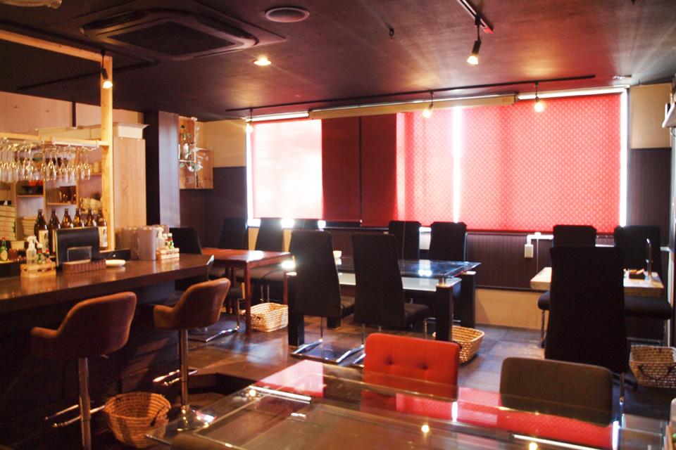 <b>【Pizzaビストロ Si-en】</b>1階から2階に移転オープン!ランチ営業も始めました!