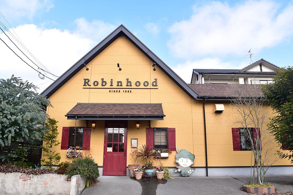 <b>【Robinhood】</b>パン激戦区・吉野の名店。コーヒーサンドはもちろん、新たな定番も生まれてますよ〜!