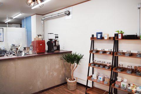 街ネタプラス|鹿児島|グルメ|Seagull-coffee/PH1
