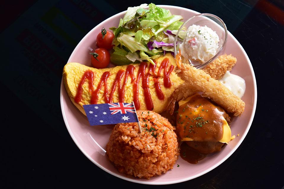 "<b>【SOUP Cafe MUGI】</b>""映えメニュー""が話題のカフェが、平川から天文館にお引っ越ししてますよ〜!"