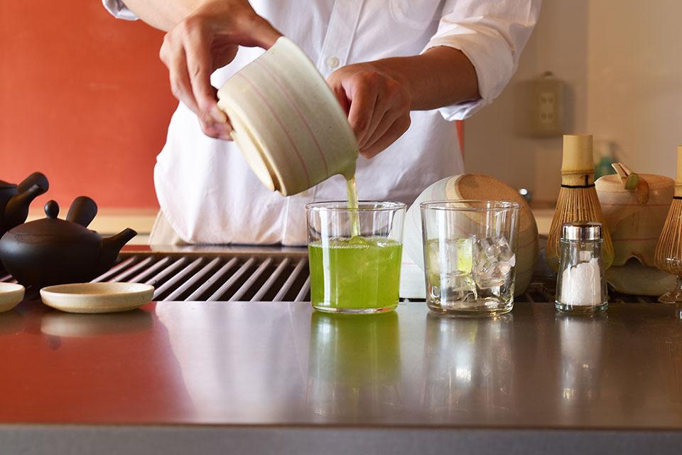 【だしとお茶の店 潮や、】奥深い「だし」と「お茶」の世界、石垣のカフェで触れてみませんか?