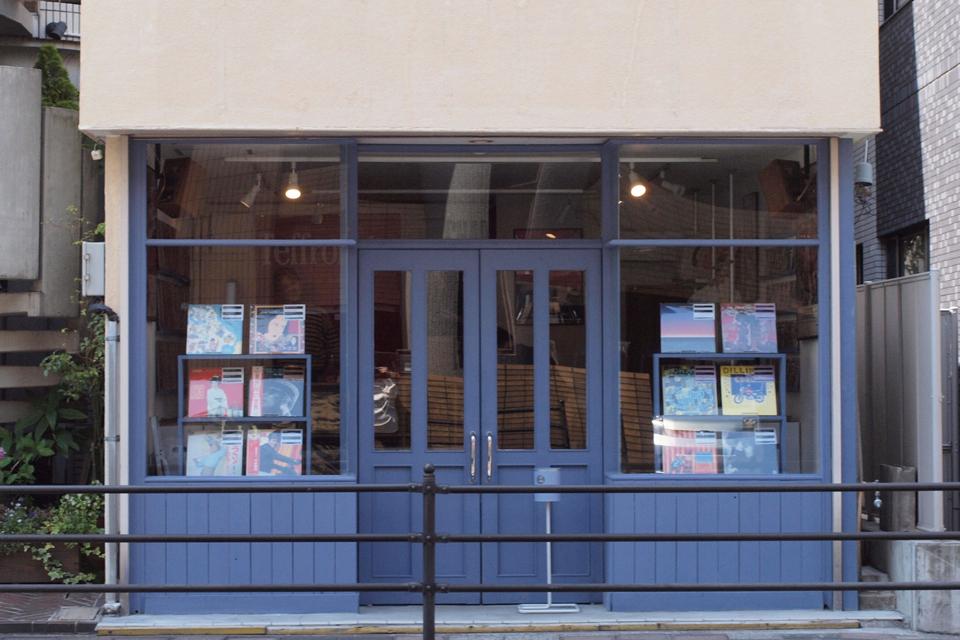 <b>【中古レコード専門店 GADGET】</b>隣の建物の1階にお引っ越し。幅広い世代のニーズに応えるレコード店