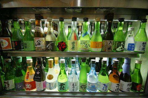 街ネタプラス 鹿児島 グルメ いお家/日本酒
