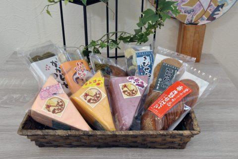 街ネタプラス 鹿児島 温泉 グルメ 湯宿 弁天 和洋菓子製造所 弁天