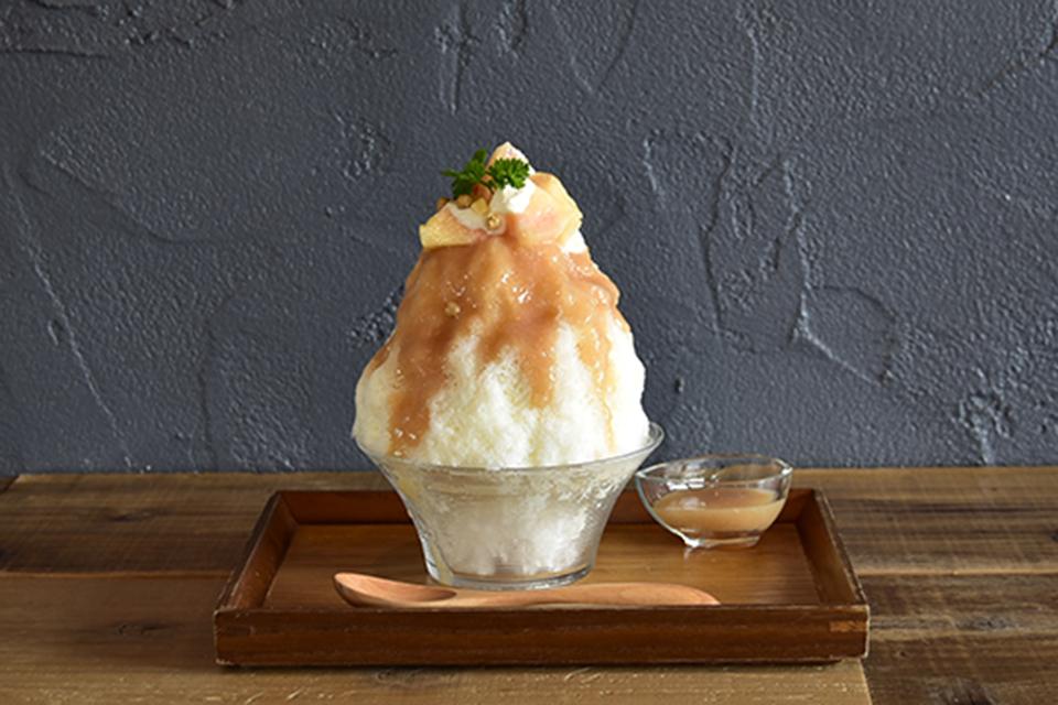 【Sweets Atelier DILLA】かき氷とタルトの専門店が誕生!オリジナリティあふれる一品をいただこ〜う!